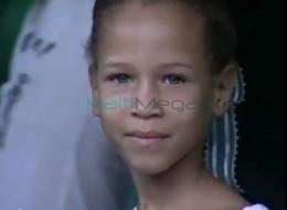 Haitian Polish girl