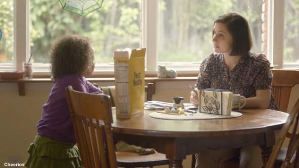 mother daughter interracial