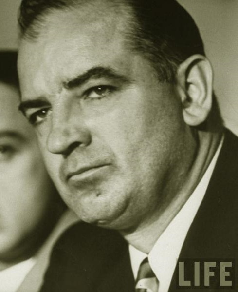 Joseph McCarthy | Counter-Currents Publishing Joseph Mccarthy