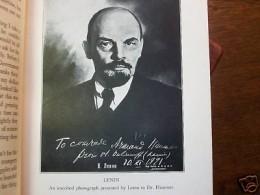Lenin-Hammer