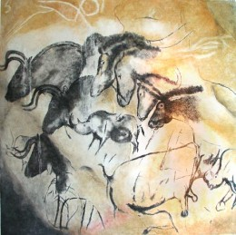 Chauvet_cave_paintings