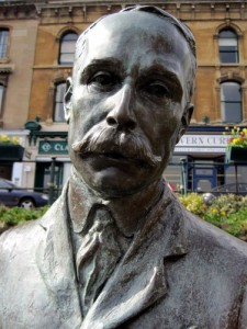 Edward Elgar, 1857–1934