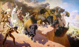 Leigh_buffalo_hunt