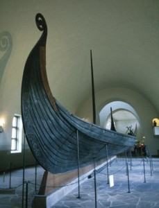 vikingshiposlo