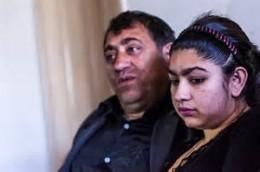 Leonarda and her father
