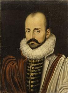 Michel Eyquem de Montaigne, 1533–1592