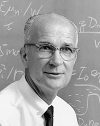 William Shockley: My Science Guy