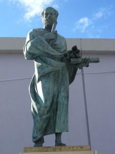 Aristotle-at-university-of-thessaloniki-greece