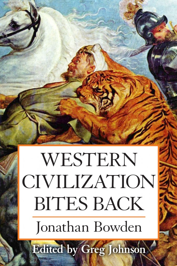 a look at the great issues in the western civilization