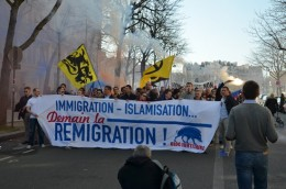 Making Remigration a proposal that cannot be ignored