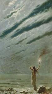 Andrea Fossati, The Guiding Light