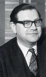 John Braine