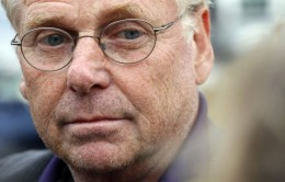 Daniel Cohn-Bendit, one of the leaders of Europe-Ecology and an open pedophile, is in favor or Ritual Slaughter and removes its opponents from power . . . surprised?