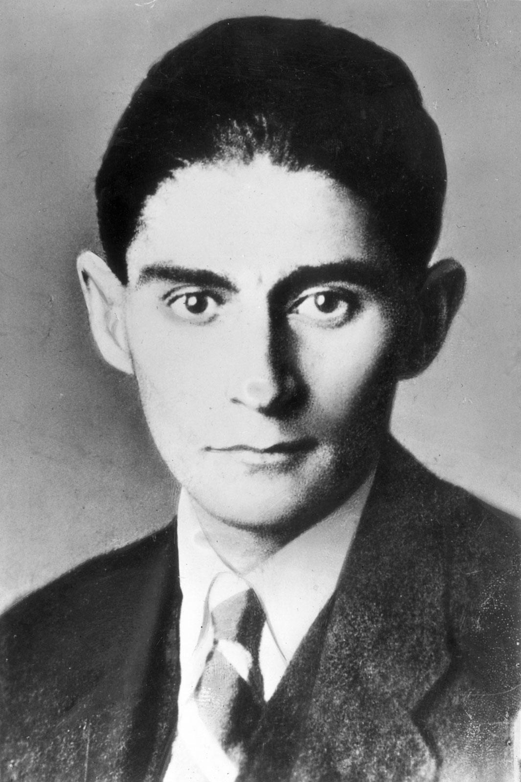expressionismus mit kafka - Franz Kafka Lebenslauf