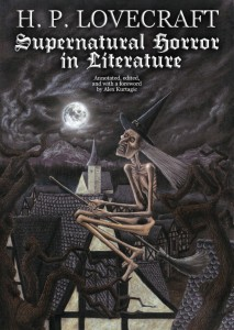 LovecraftSupernatural