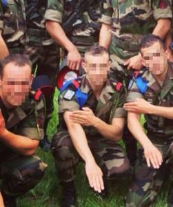 """These men disagree with Manuel Valls and Bernard-Henri Levy on who comprises the """"Avant Garde de la République"""""""