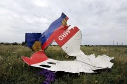 TOPSHOTS-UKRAINE-RUSSIA-POLITICS-CRISIS-MALAYSIA-NETHERLANDS-PLA