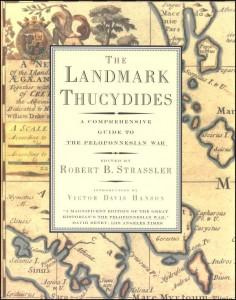 The Landmark Thucydides (cover)