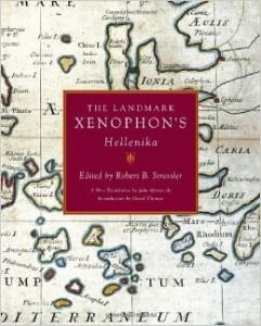 The Landmark Xenophon's Hellenika (2009)