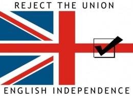 EnglishIndependence