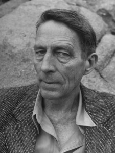 Robinson Jeffers, 1887–1962