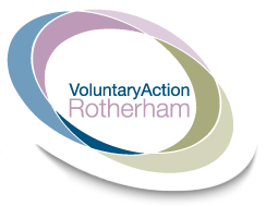 Voluntary Action Rotherham logo