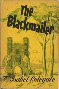 TheBlackmailer
