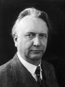 Karl Jaspers, 1883–1969