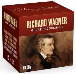 WagnerGreatRecordings