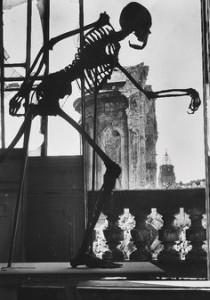 DresdenSkeleton