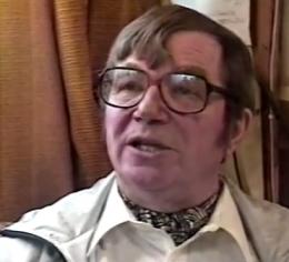 Colin, around April 1993