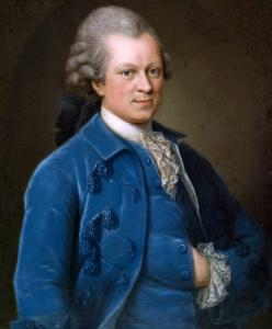 Gotthold Ephraim Lessing, 1729–1781