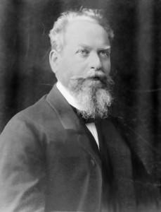 Edmund Husserl, 1859–1938