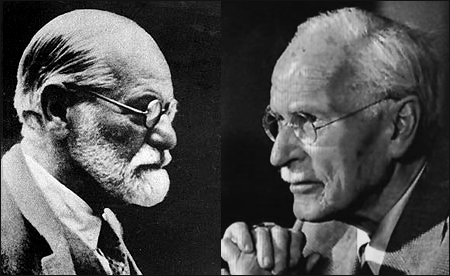 freud and jung Teachings on dream interpretation methods at sigmund freud and carl jung includes online courses for beginners.