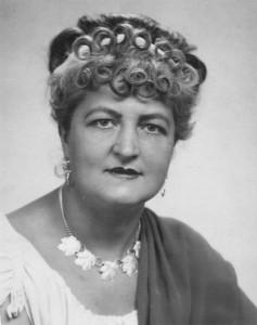 Muriel Gantry