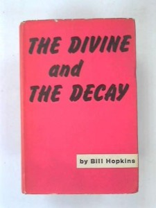 thedivineandthedecay