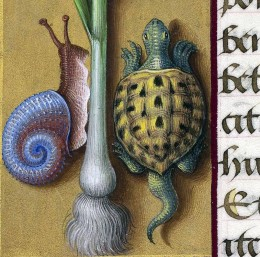 Detail from Grandes Heures of Anne of Brittany, 1503-1508