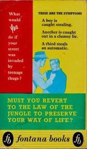 Savage Streets 02