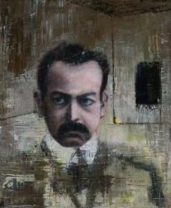 Michael Kunze, Oswald Spengler