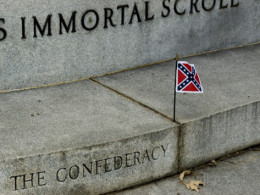 todd-gipstein-alabama-monument-on-the-gettysburg-battlefield-with-confederate-flag