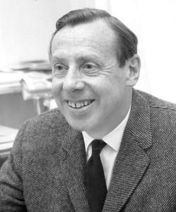 Norman Felton