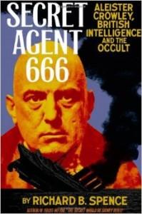 SecretAgent666