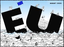 EUsinking