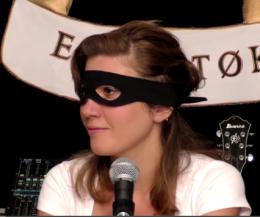 Marianne Radio Brigandes 1 - Juillet 2015 - YouTube (02)