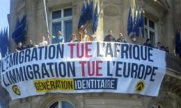 Emigration kills Africa Immigration kills Europe