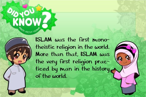 This is what Muslims actually believe?!