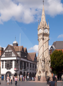 leicester-city-centre