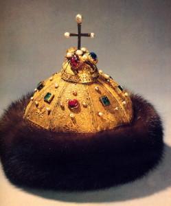 The Cap of Monomakh