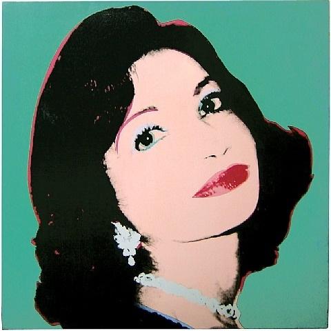 Ashraf-Warhol