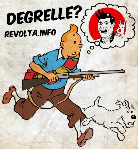 TintinDegrelle